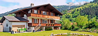 Holidays with your dog in Switzerland